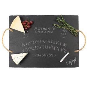 ouija spirit board, halloween decoration ideas