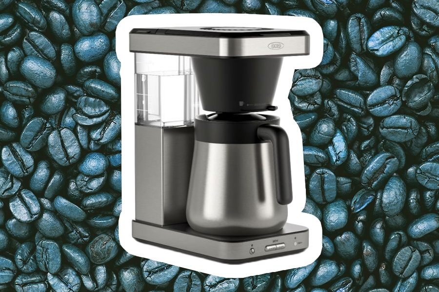 oxo 8 cup coffee maker review