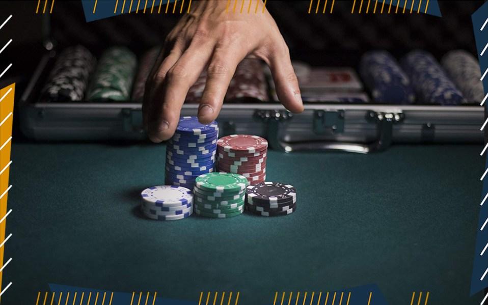 best poker chips