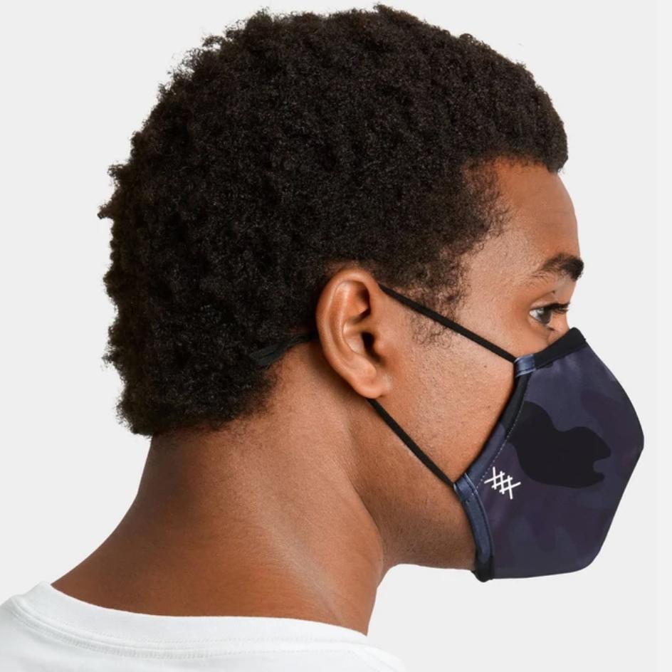 best face mask for running - rhone