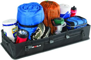 Rola M.O.V.E. Rigid-Base Trunk Organizer