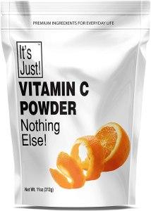 vitamin c powder, vitamin c powders, best vitamin c powders