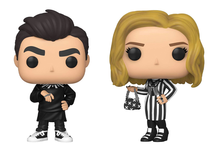 schitts creek funko pop, best stocking stuffers of 2020