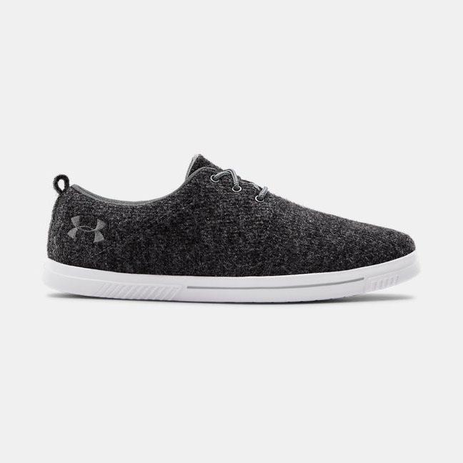 Under Armour Street Encounter Wool Sneakers