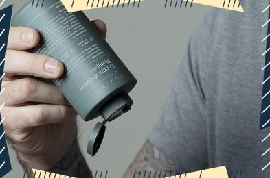 best hair loss shampoo