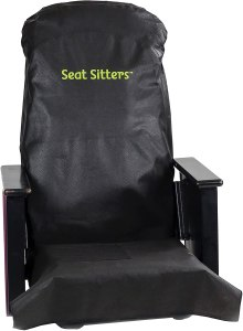 seat sitters airplane travel kit