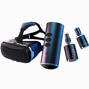 Virtual Reality Sex Experience kit