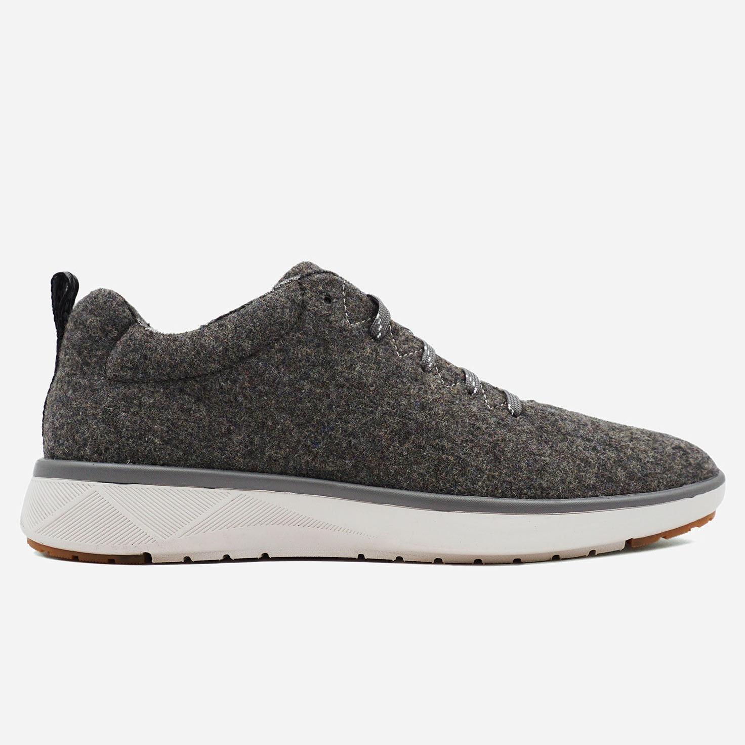 Pendleton Wool Sneakers