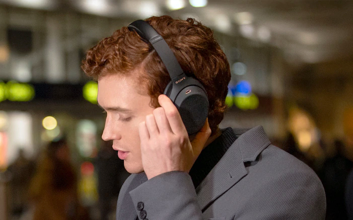 Sony WH-1000XM4 Noise-Canceling Headphones review