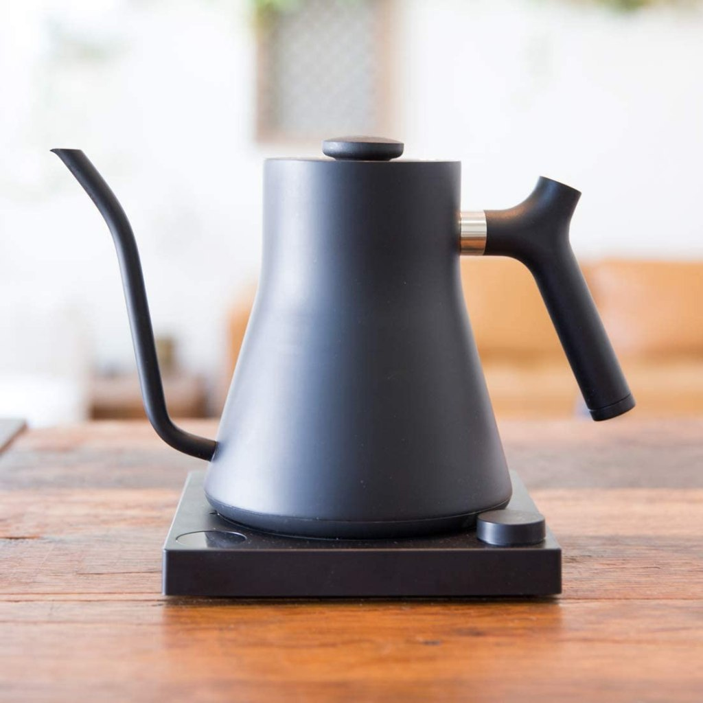 stagg ekg electric kettle - 2020 holiday shopping guide