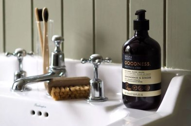 from fancy to functional, these are the best hands soaps to encouraging regular handwashing