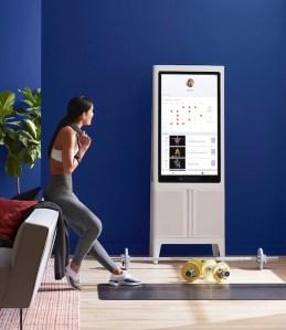 Tempo Studios, best smart home gym