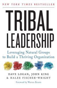 tribal leadership, best business books