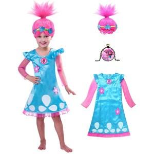 HuangWeida Trolls Costume