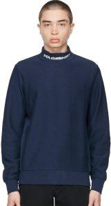 turtleneck sweater Polo Ralph Lauren Navy