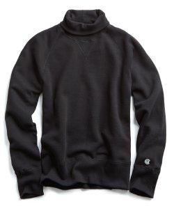 turtleneck sweater todd snyder