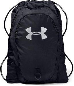 under armour drawstring bag, best gym bags