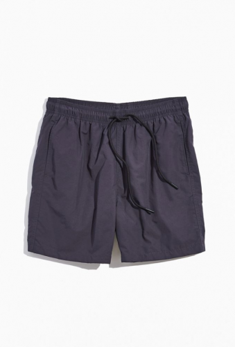 Urban Outfitters Nylon Cloth Short