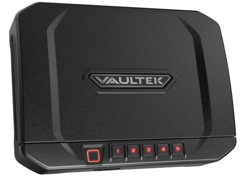 handgun safe vaultek