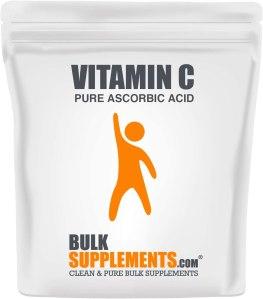 vitamin c powder, best vitamin c powder, best value