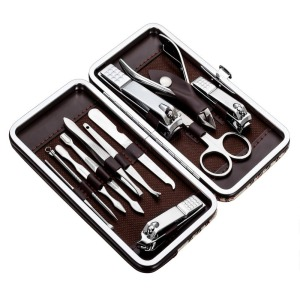 Tseoa Manicure and Pedicure Kit