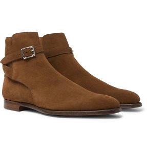 George Cleverley chelsea boots