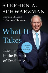 What It Takes, best business books