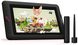 xp pen artist pro 12, best drawing tablet