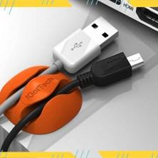 iGotTech Cable Clips