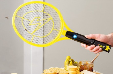 ZAP IT! Bug Zapper