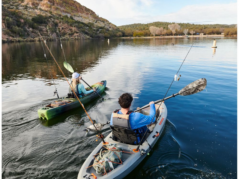 Fly Fishing - cover