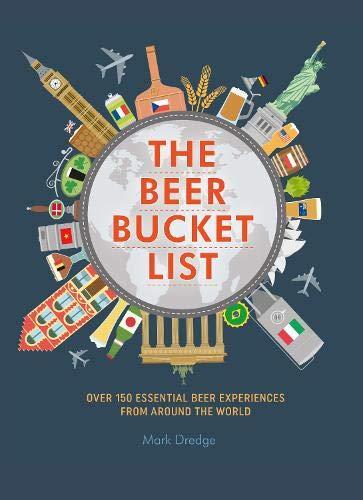 beer bucket list