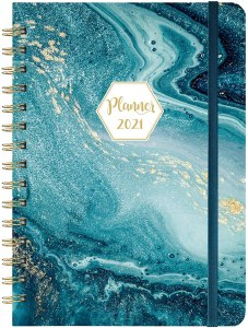 2021 planner, gifts for her