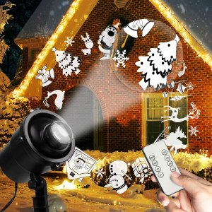 Brightown Christmas Projector Lights
