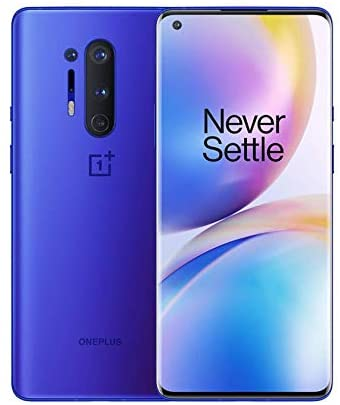 Android phone OnePlus 8 Pro - Best Smartphone Cameras