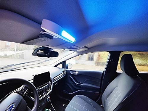 Luminette Drive Car Therapy Lamp
