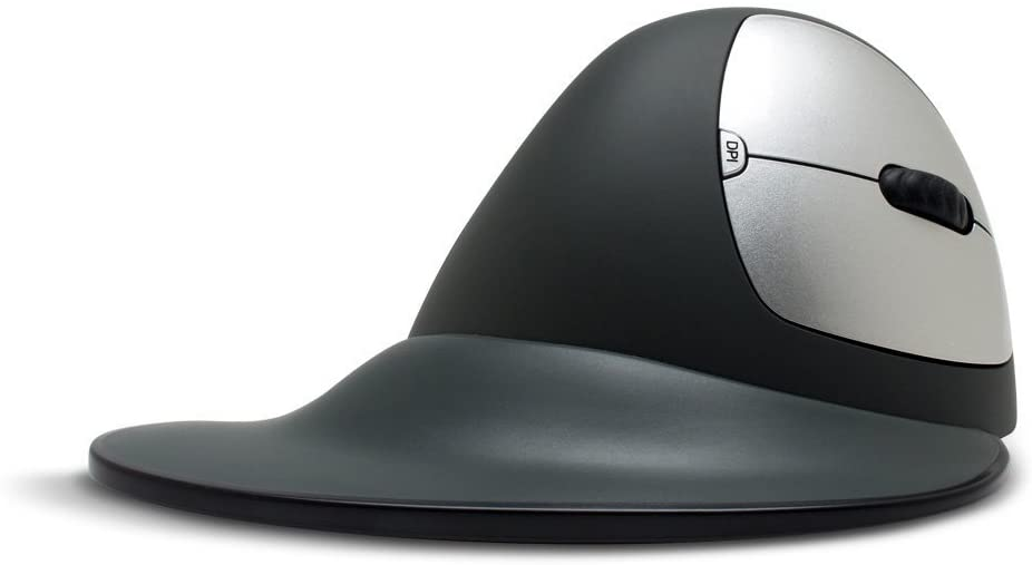 goldtouch semi-vertical mouse, best ergonomic mouse