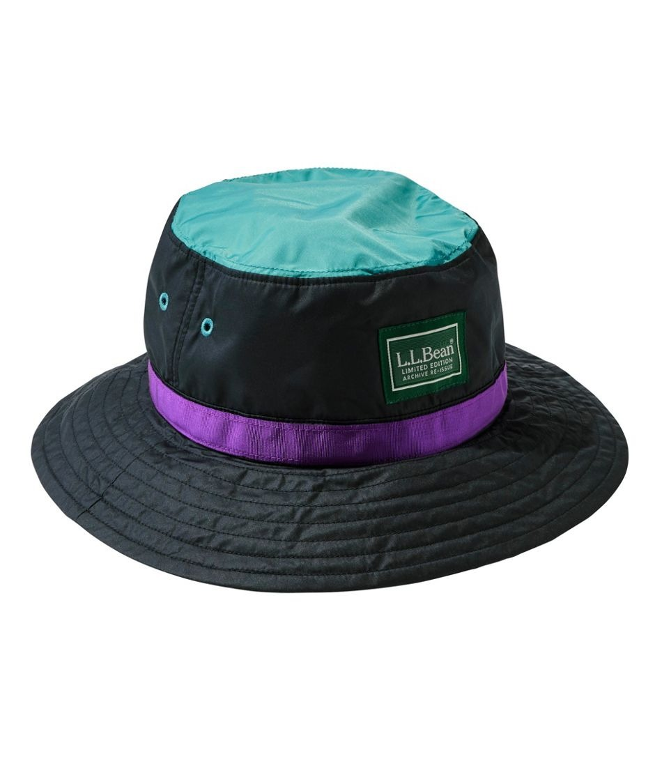 L.L.Bean Limited Edition Archival Bucket Hat