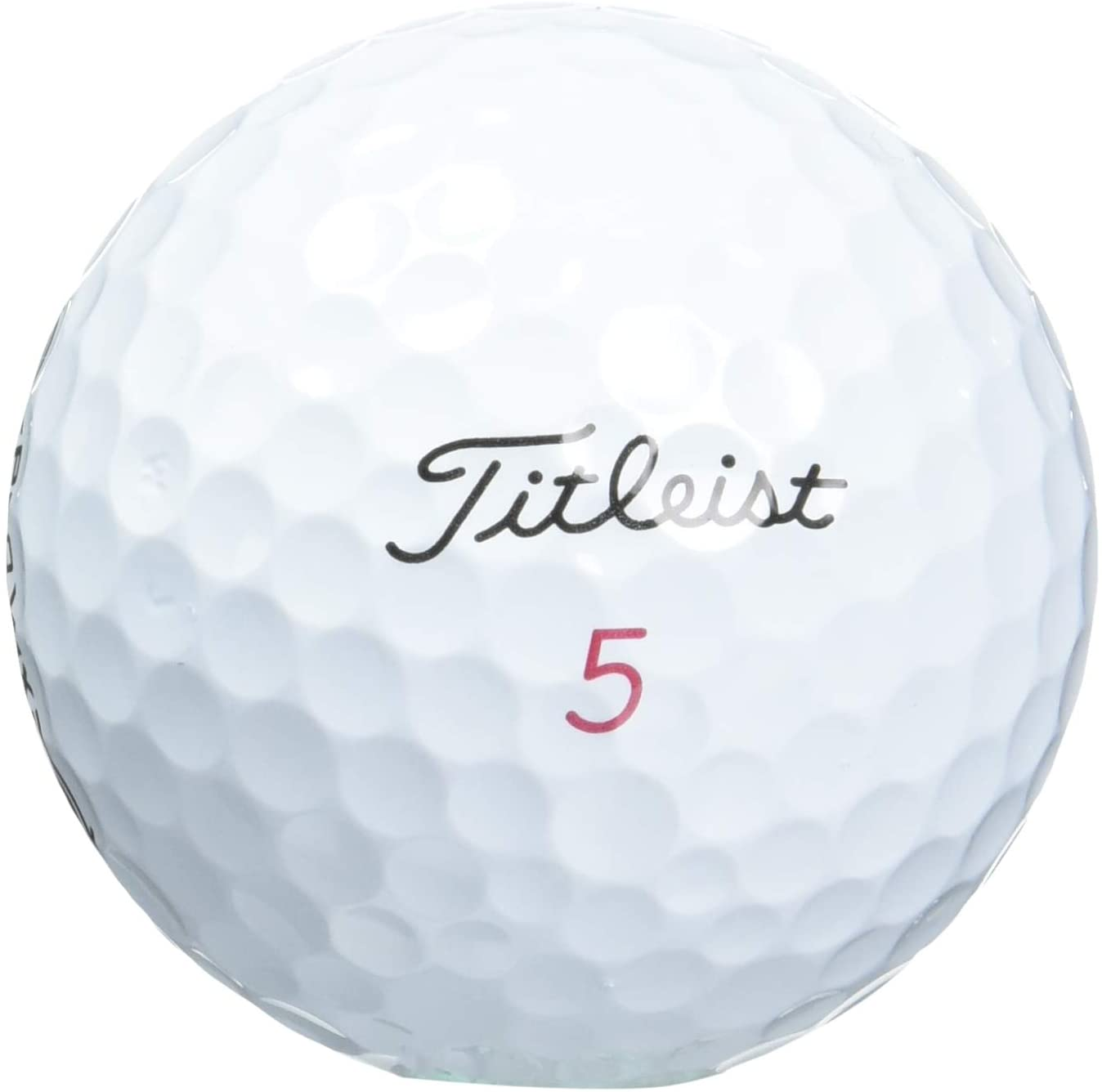 Titleist pro v1, best golf balls 2021