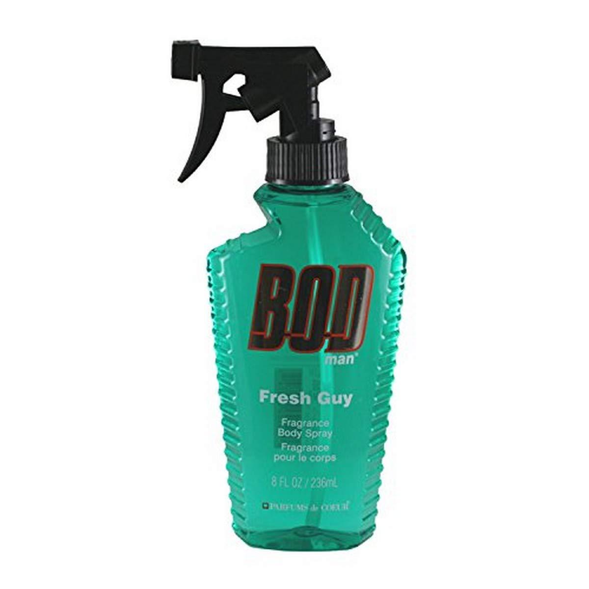 Parfums De Coeur Body Spray