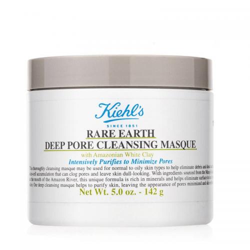 keihl's cleansing mask