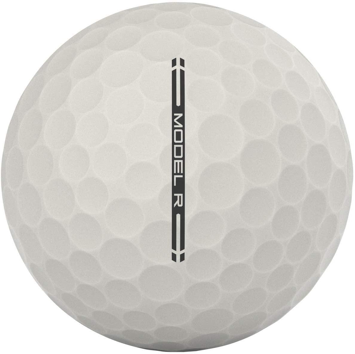 wilson model 4, best golf balls reviews