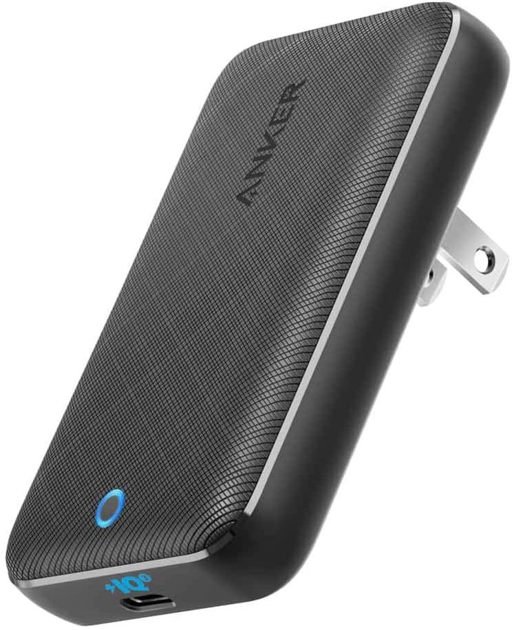 Anker 45-Watt PowerPort Nano III Slim Charger