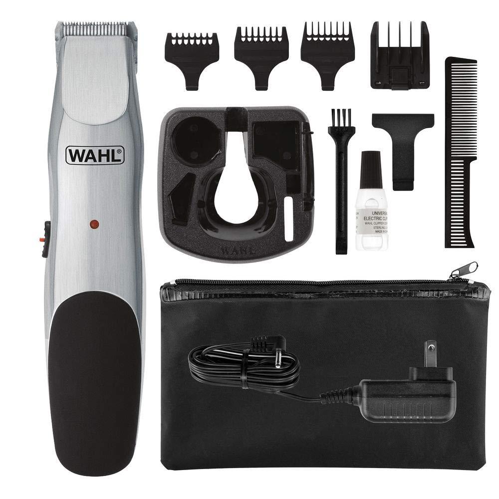 Wahl Groomsman Rechargeable Beard Trimmer - Model 9918-6171