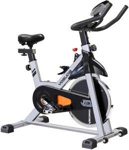 YOSUDA Indoor Cycling Bike, home gym essentials