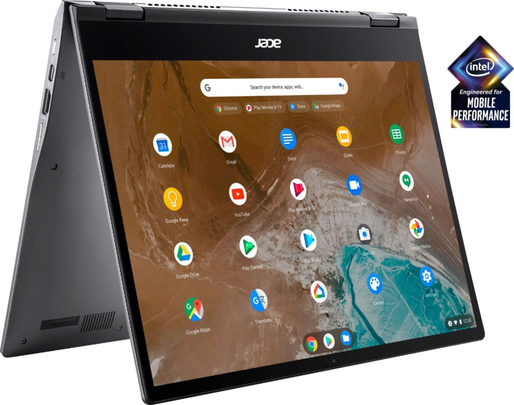 Acer Spin 713 2-in-1 Chromebook