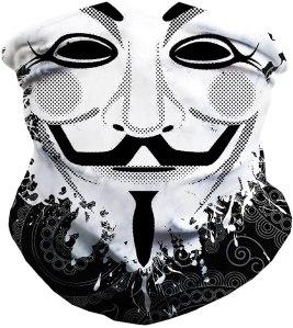 purge face mask, Halloween face masks, best Halloween face masks