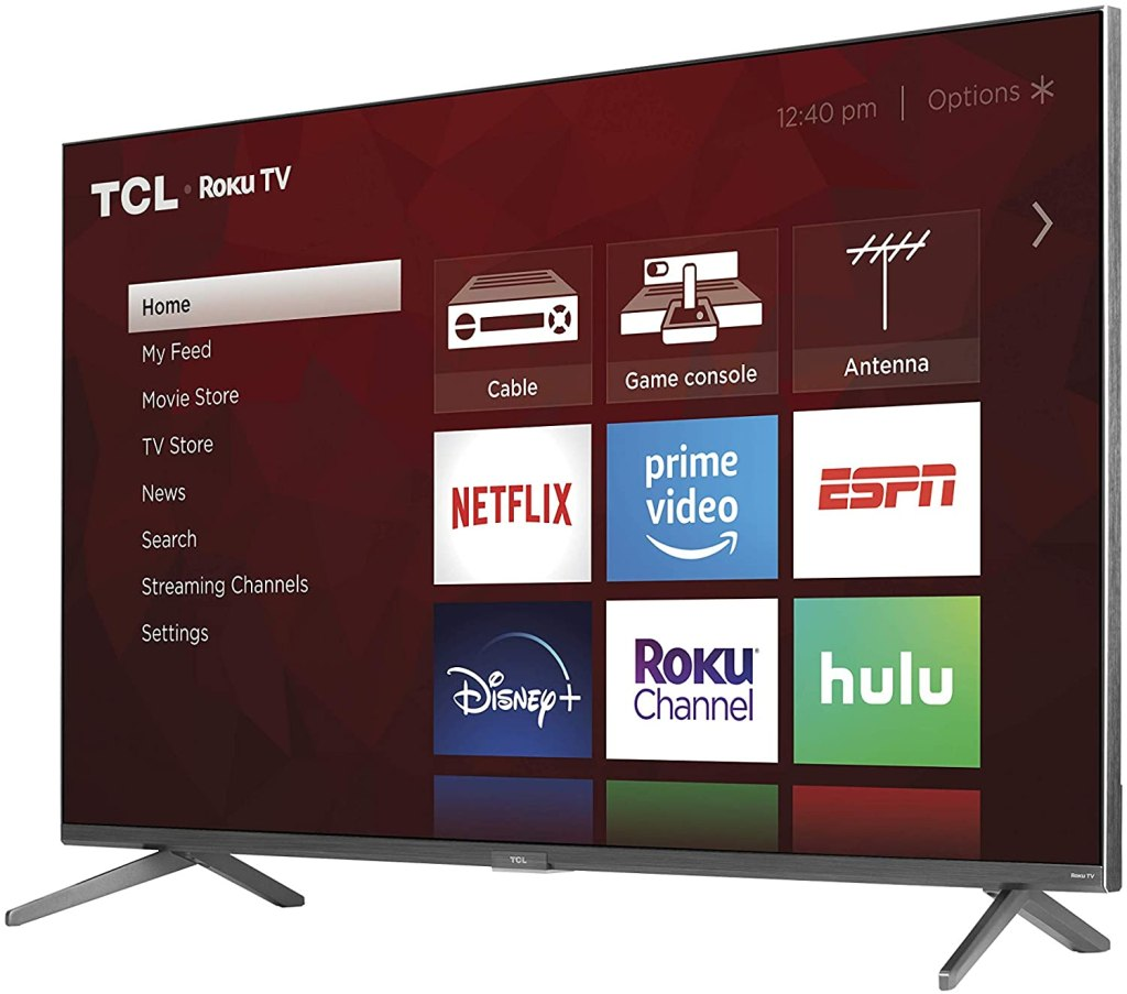 tcl 6-series qled tv