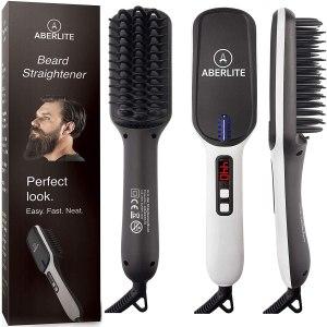 Aberlite MAX Beard Straightener