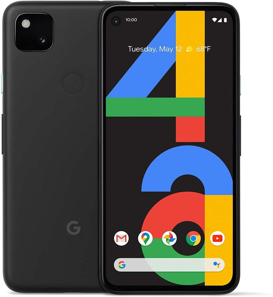 Google Pixel 4a - Best Smartphone Cameras